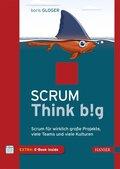 Scrum Think big (Ebook nicht enthalten)