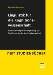 Linguistik für die Kognitionswissenschaft
