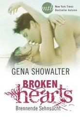 Broken Hearts - Brennende Sehnsucht