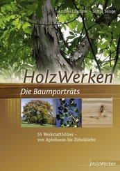 HolzWerken Die Baumporträts
