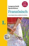 Langenscheidt Sprachführer Französisch