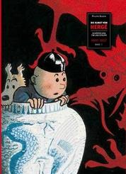 Die Kunst von Hergé - Bd.1