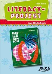 """Literacy-Projekt zum Bilderbuch """"Das kleine Ich bin ich"""""""