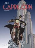 Capricorn Gesamtausgabe - Bd.1