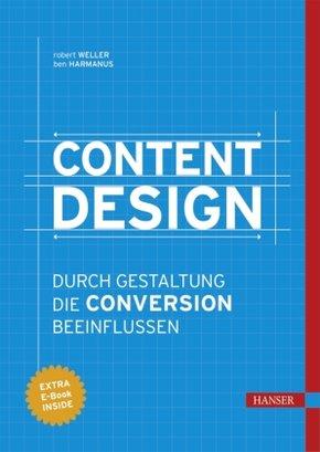 Content Design - Durch Gestaltung die Conversion beeinflussen