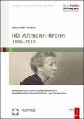 Ida Altmann-Bronn 1862-1935