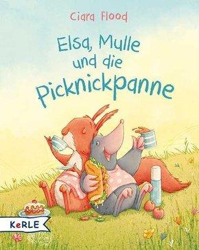 Elsa, Mulle und die Picknickpanne