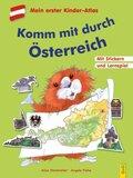 Komm mit durch Österreich