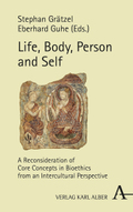 Life, Body, Person and Self