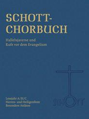 SCHOTT-Chorbuch