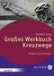 Großes Werkbuch Kreuzwege, m. CD-ROM