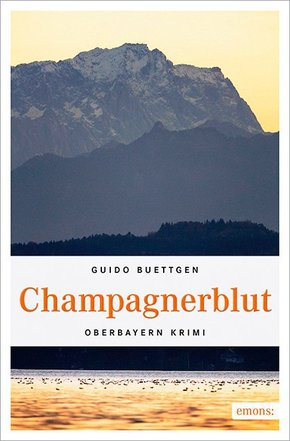 Champagnerblut