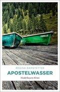 Apostelwasser