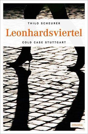 Leonhardsviertel