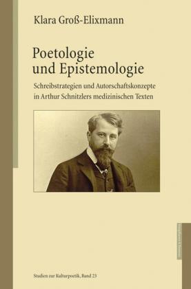Poetologie und Epistemologie