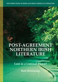 Post-Agreement Northern Irish Literature