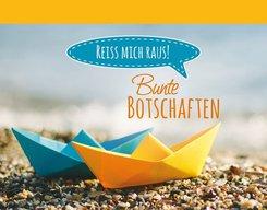 Bunte Botschaften (Schiffe) - Bd.1
