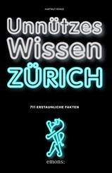 Unnützes Wissen Zürich