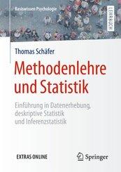 Methodenlehre und Statistik