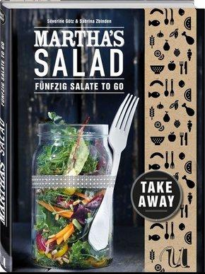 Martha's Salad