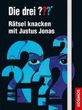Die drei ??? - Rätsel knacken mit Justus Jonas