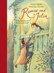 Shakespeare für Klein und Groß - Romeo und Julia