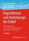 Algorithmen von Hammurapi bis Gödel