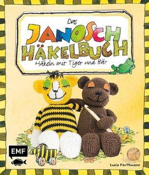 Das Janosch-Häkelbuch