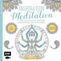 Inspiration Meditation