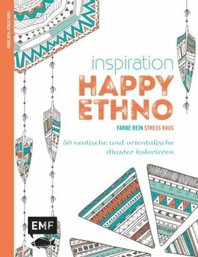 Inspiration Happy Ethno