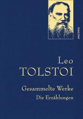 Tolstoi,L.,Gesammelte Werke