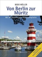 Von Berlin zur Müritz
