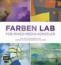 Farben Lab für Mixed-Media-Künstler