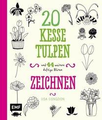 20 kesse Tulpen