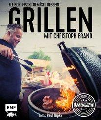 Grillen mit Christoph Brand