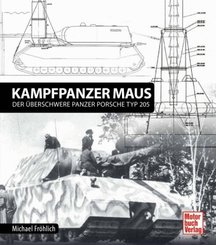 Panzerkampfwagen Maus