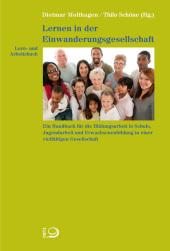 Lern- und Arbeitsbuch Lernen in der Einwanderungsgesellschaft