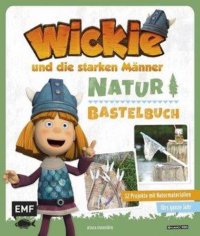 Wickie und die starken Männer - Natur-Bastelbuch