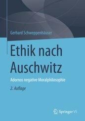 Ethik nach Auschwitz