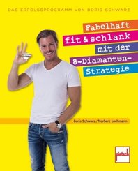 Fabelhaft fit & schlank mit der 8-Diamanten-Strategie