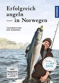Erfolgreich angeln in Norwegen, m. DVD