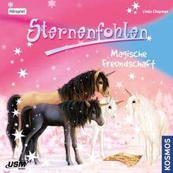 Sternenfohlen - Magische Freundschaft, 1 Audio-CD