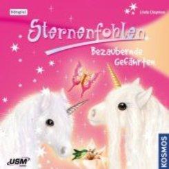 Sternenfohlen - Bezaubernde Gefährten, 1 Audio-CD