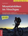 Mountainbiken im Vinschgau