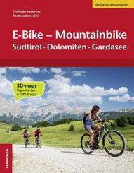 E-Bike - Mountainbike