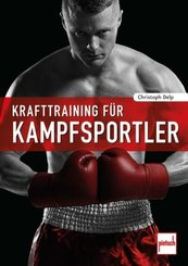 Krafttraining für Kampfsportler