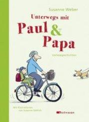 Unterwegs mit Paul & Papa