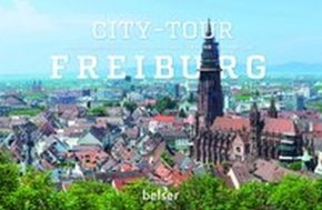 City-Tour Freiburg