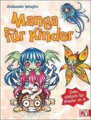 Manga für Kinder