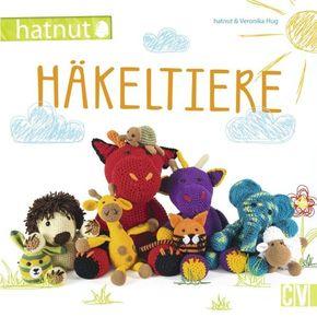 hatnut - Häkeltiere